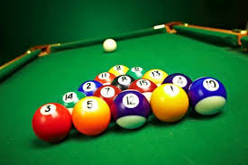 green baize pool table fabric