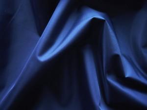 Dark Navy Waterproof Fabric