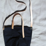 St Leonards Totely Canvas Strapped Bag