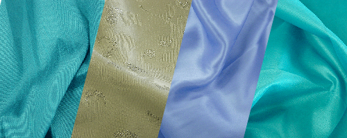 General purpose summer fabrics