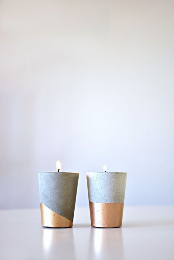 pretty candles