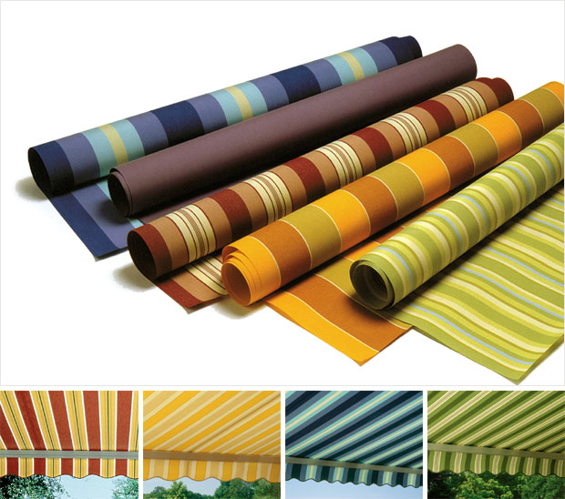 Evenings and Mornings – You Need Awnings