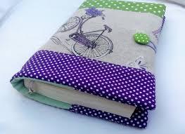 fabric scrapbook how to