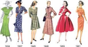 Handling Vintage Fabrics