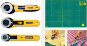 fabric cutting tools