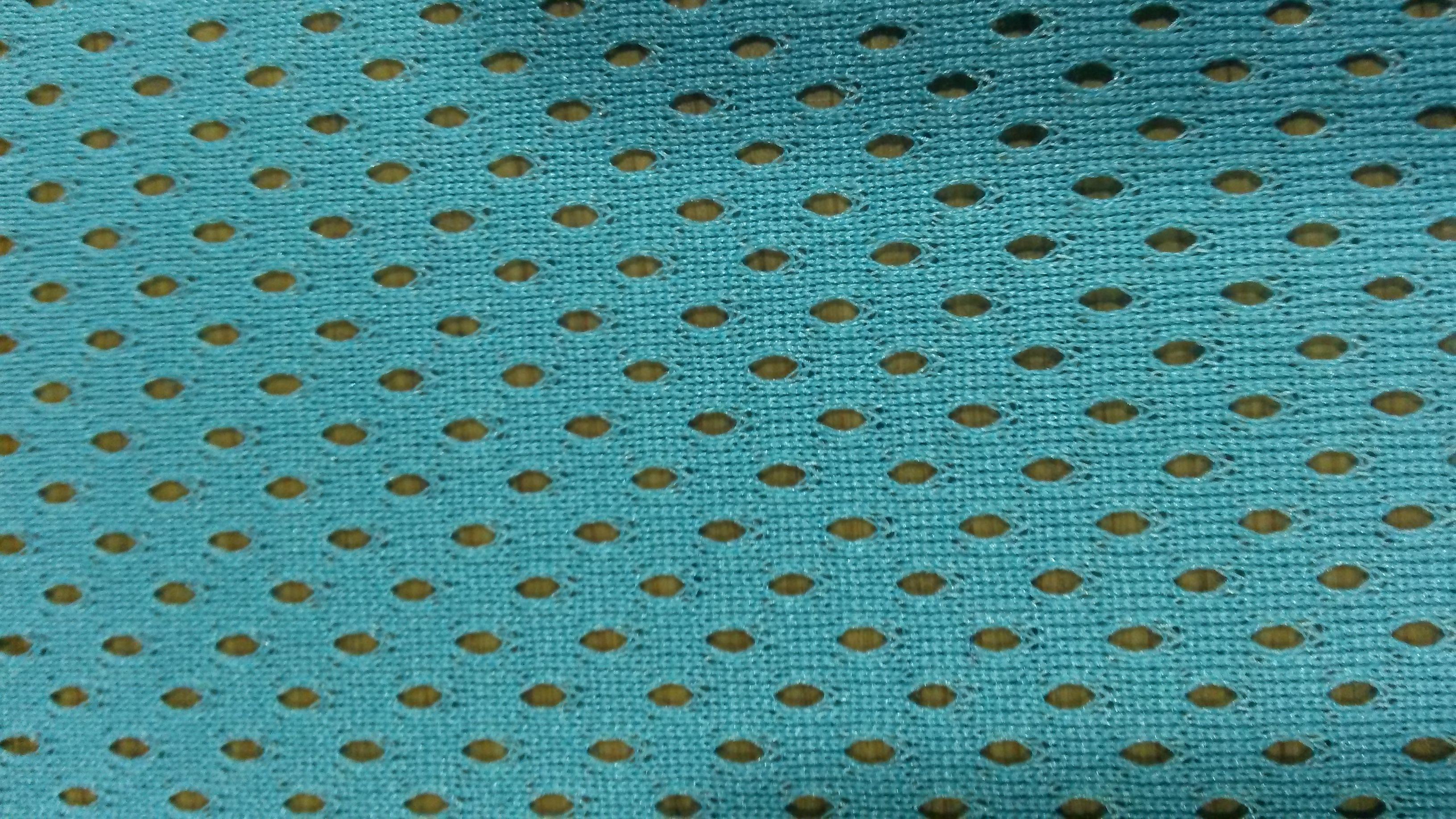 100% Polyester (KBT 6215) Airtech mesh