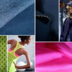 Sports fabric moodboard Fabric UK