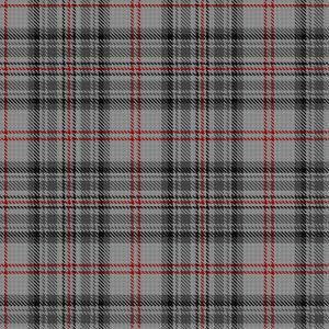 Balmoral royal tartan check