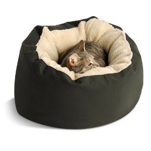 Use Waterproof Polyester For Outdoor Pet Beds Or Faux Fur To Give Your A Luxurious Bed Inside Bean Bags Pampered Cats