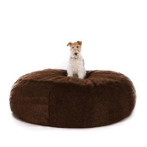beanbag-ingot-faux-fur-brown-bear-long-pile