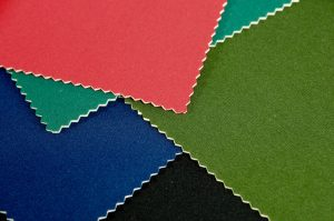 dark colours neoprene fabric