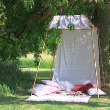 pretty garden shelter