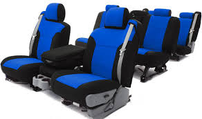 neoprene car seats