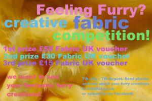 feeling furry competition