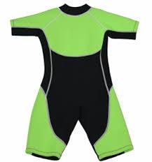 shorts neoprene wetsuit