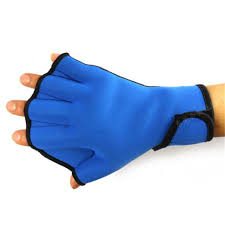 neoprene swimming gloves
