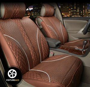 ostrich car seats