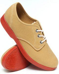 hopsack shoes