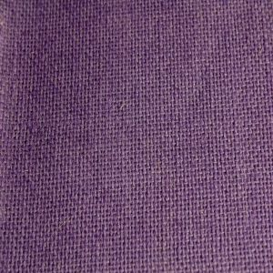purple hessian