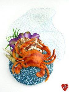 crab facinator