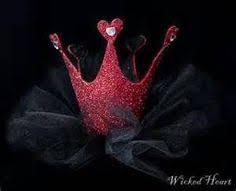 burlesque crown