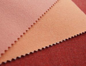 peach salmon terracotta acrylic awning fabric