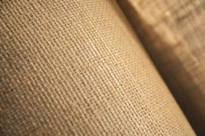 self adhesive hessian burlap fabric