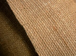 self adhesive hessian fabric
