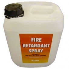 5 LITRE FIRE RETARDANT SPRAY