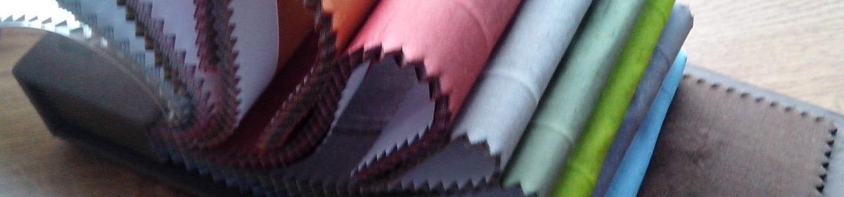 Fabric Blog