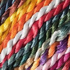 rayon fibres