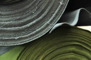 rolls of soft dry micro fleece waterproof fabric