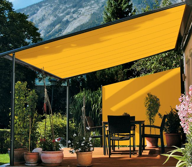 Up Cycle Garden Shade With Awning Fabric Fabric Blog