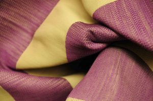 chatruce and plum fabric