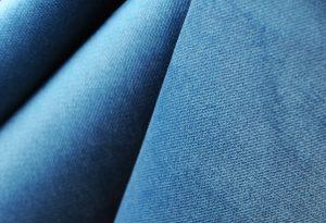Teal Malta upholstery velvet fire retardant