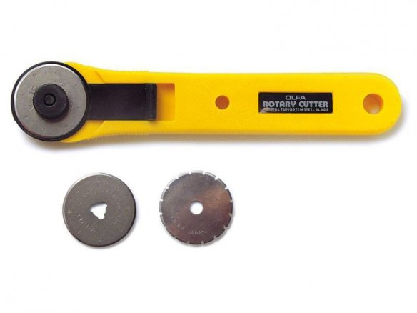 Olfa Rotary Cutting Tools