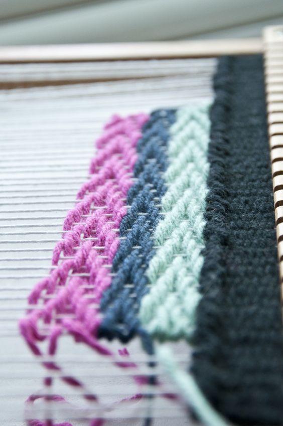 Fabric Basics: Woven Fabrics