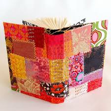 Creating a Fabric Scrapbook
