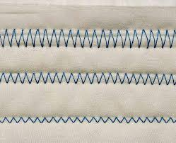 Sewing The Zigzag Stitch