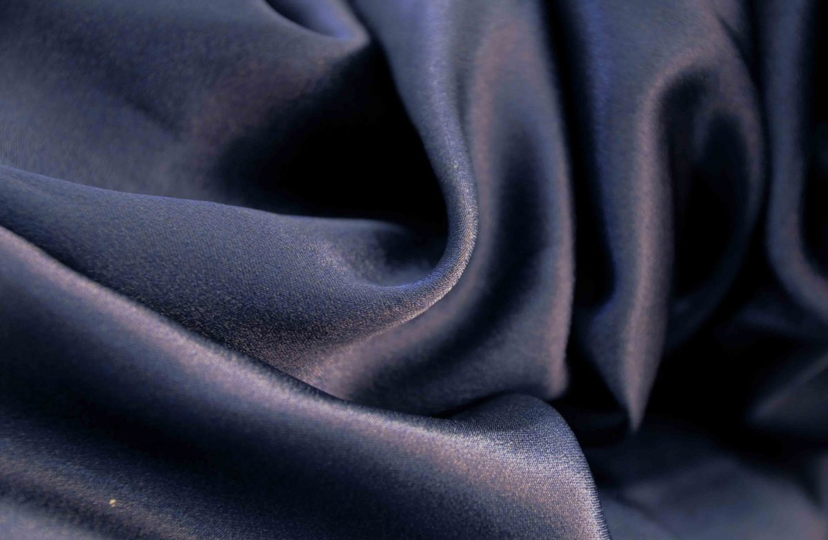 Tips For Working With Slippery Fabrics