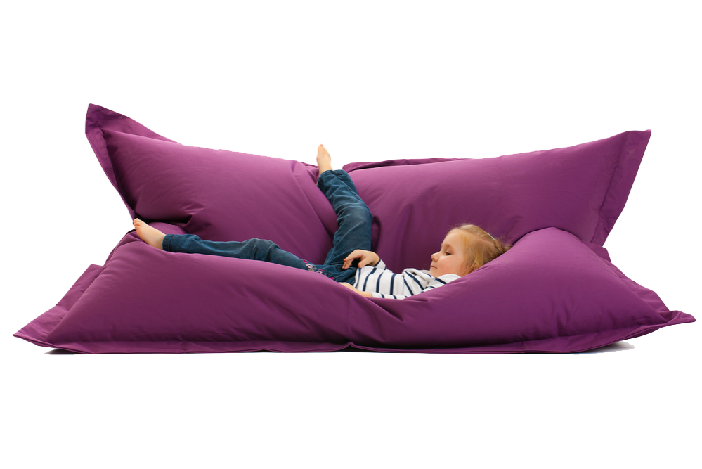 FabricUK Create Bean Bag Furniture - Fabric Blog
