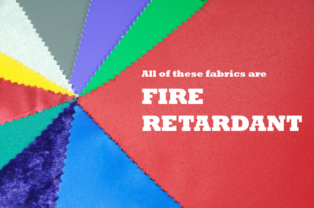 Fire Retardant Fabric Explained