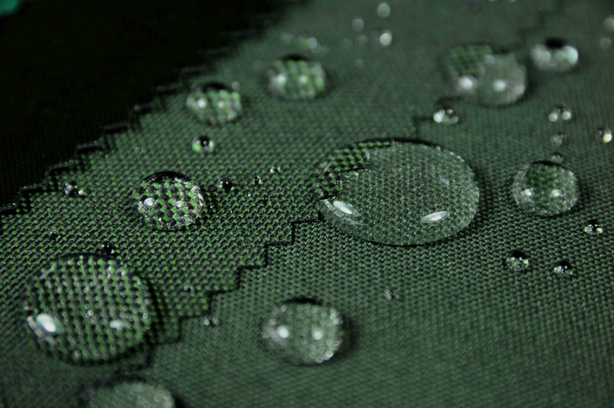 Waterproof Water Repellent or Water Resistant?