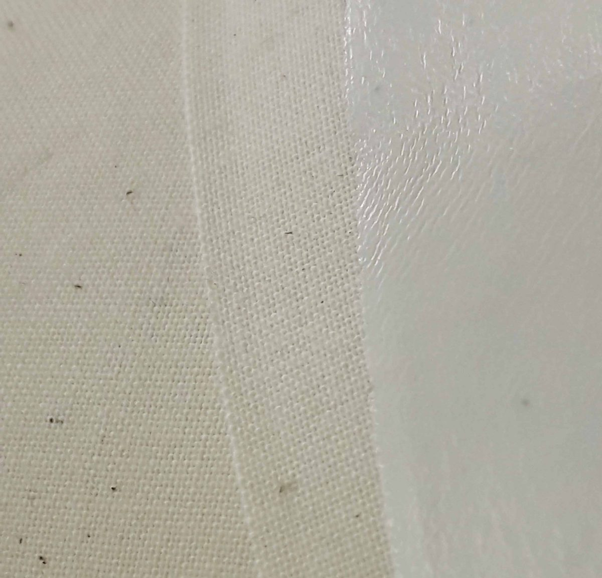 Waterproof Biodegradable Calico Fabric