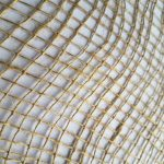 Hessian Scrim Netting Fabric - Hessian Fabric