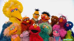 Sesame Street photo