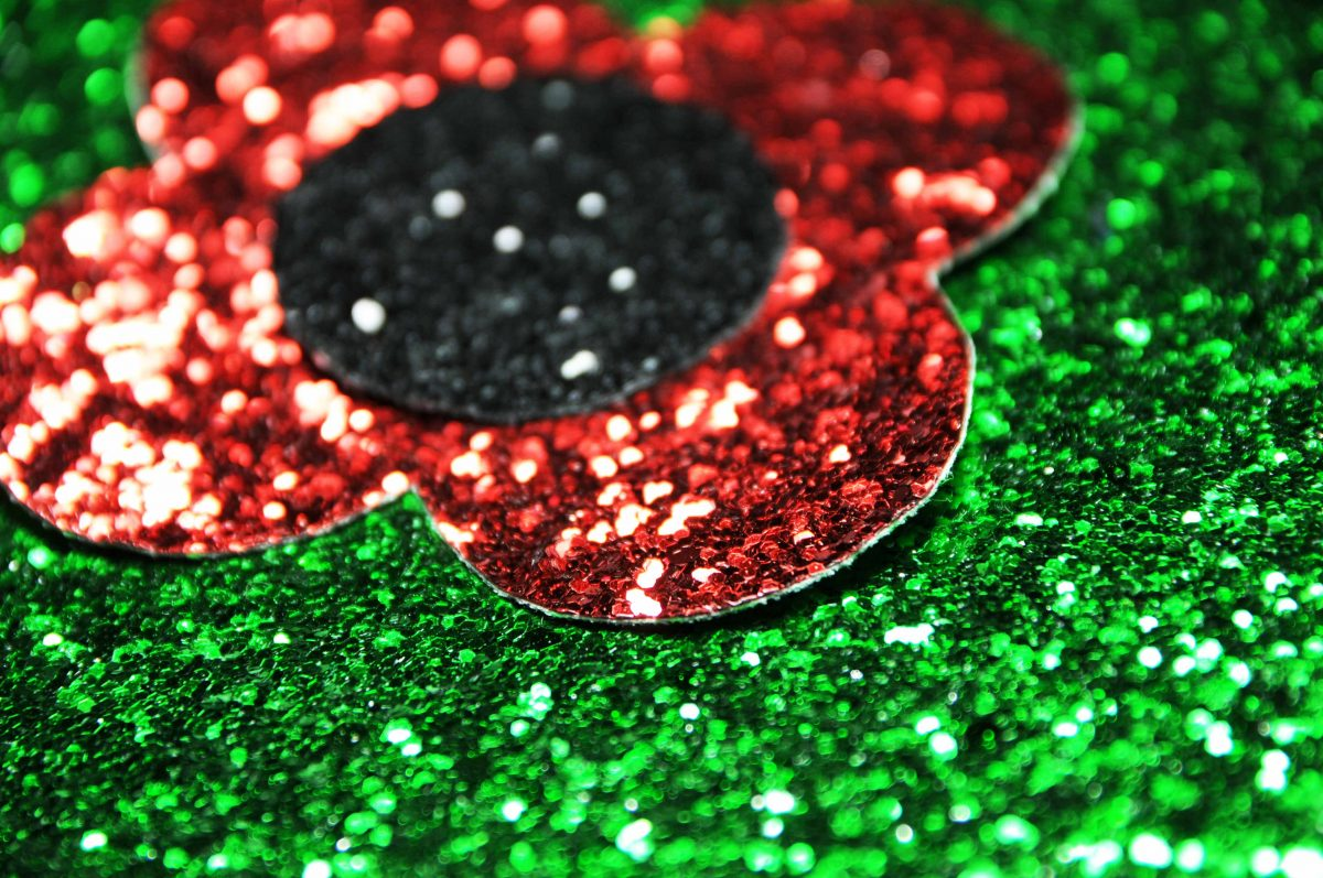 Poppy Appeal : Make Your Own Remembrance Poppy