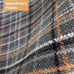 Lomond Check Upholstery Fabric