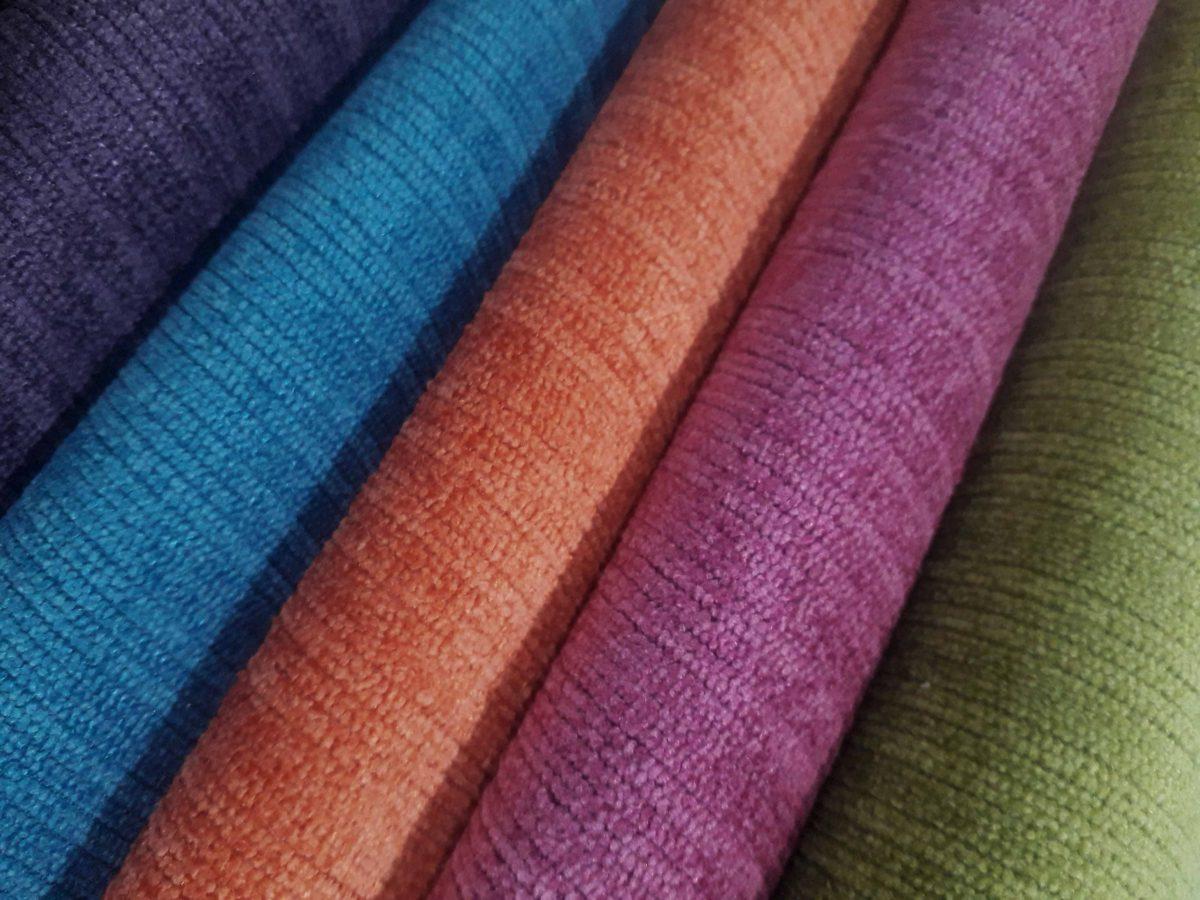 Topaz – Fire Retardant Upholstery Fabric