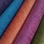 Topaz - Fire Retardant Upholstery Fabric